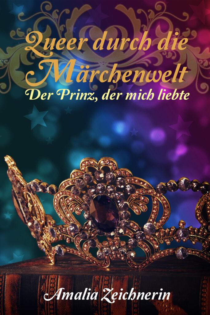 Cover Queer durch die Märchenwelt